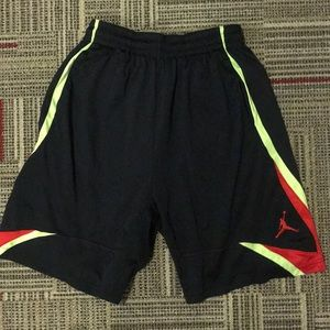 Nike Jordan Athletic Shorts